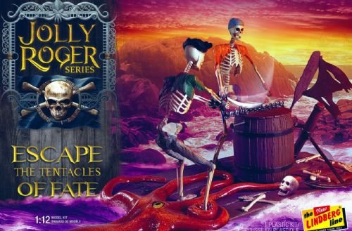 Jolly Roger: Escape the Tentacles of Fate 1:12  Polar Lights